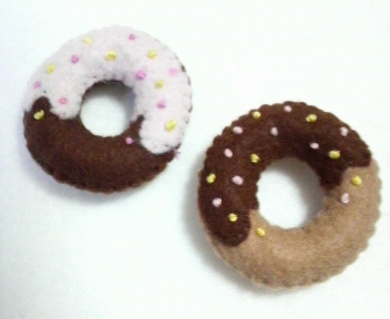 ドーナツ☆★